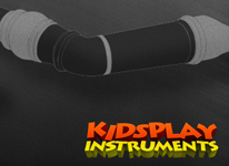 Kidsplay Instruments Site